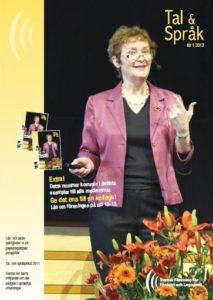 Tal & Språk nr 1 2012