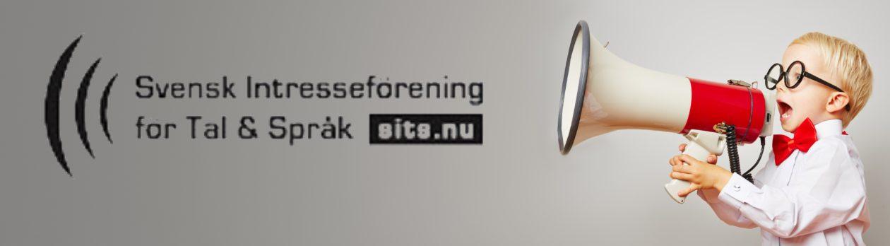 Svensk Intresseförening för Tal och Språk, SITS